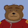 Spacebear's Avatar